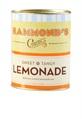 Hammonds Lemonade Mix