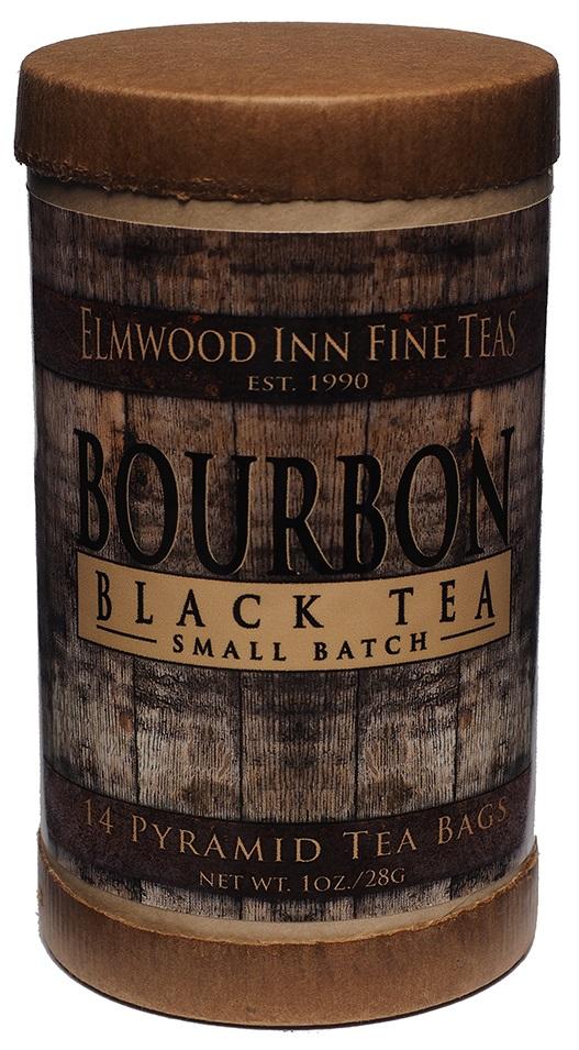 Carolina Coffee Bourbon Black Tea
