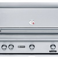 "Lynx 36"" professional grill with ProSear"