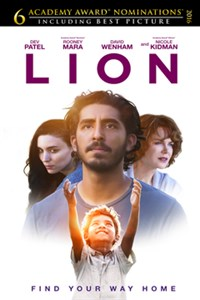Lion - Now Playing on Demand