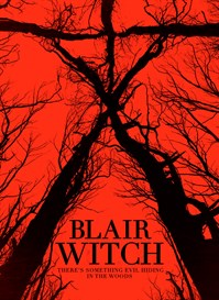 Blair Witch (2016) - Now Playing on Demand