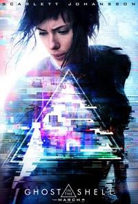 Ghost in the Shell (2017) - Now Playing on Demand