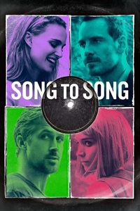 Song to Song - Now Playing on Demand