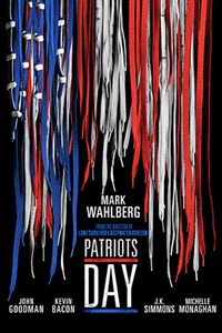 Patriot's Day - Now Playing on Demand