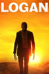 Logan - Now Playing on Demand