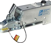 ACTUATOR FOR DRUM BRAKES