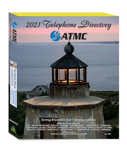New Directories on the Way