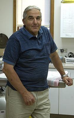 Darrell M. Hoffman, VMD
