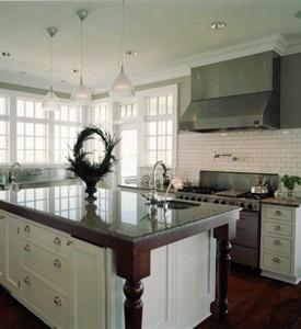 Harbor Island Kitchen