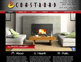 Coastroad Patio