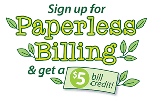 Go Paperless and Save Green