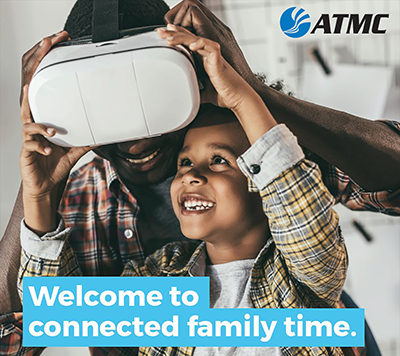 Boost Your Internet with ATMC's Premium Wifi