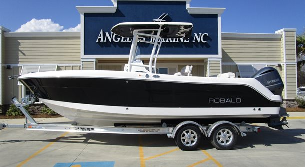 Robalo   New and Used Boats for Sale