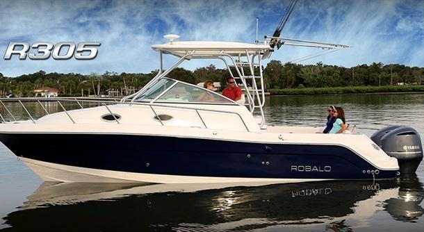Boat Info