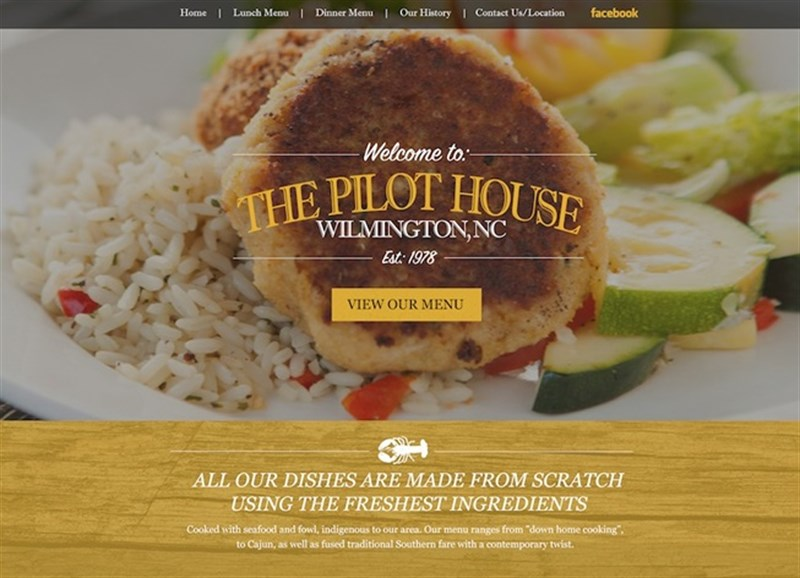 The Pilot House