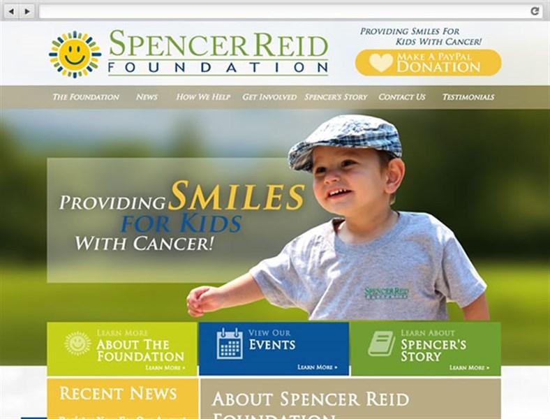 Spencer Reid Foundation