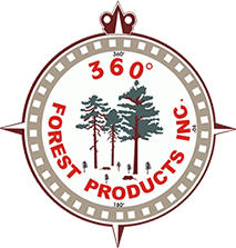 360 Forest Products, Inc logo