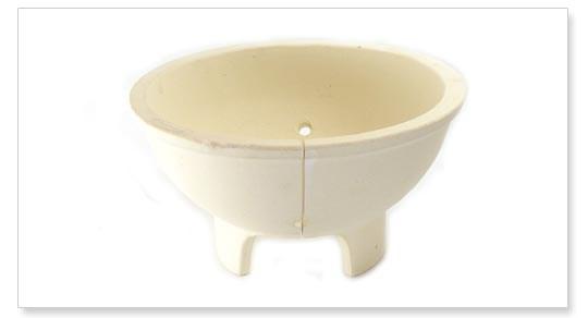 Ceramic Fire Box