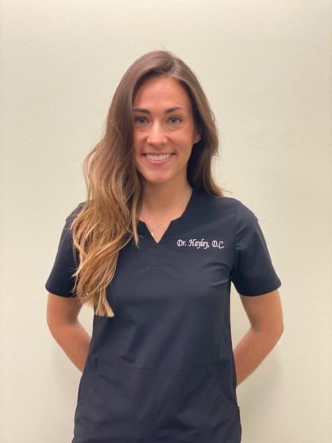 Dr. Hayley Gutowski