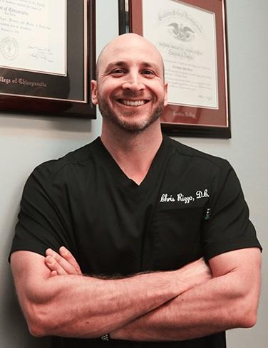 Dr. Chris Rizzo