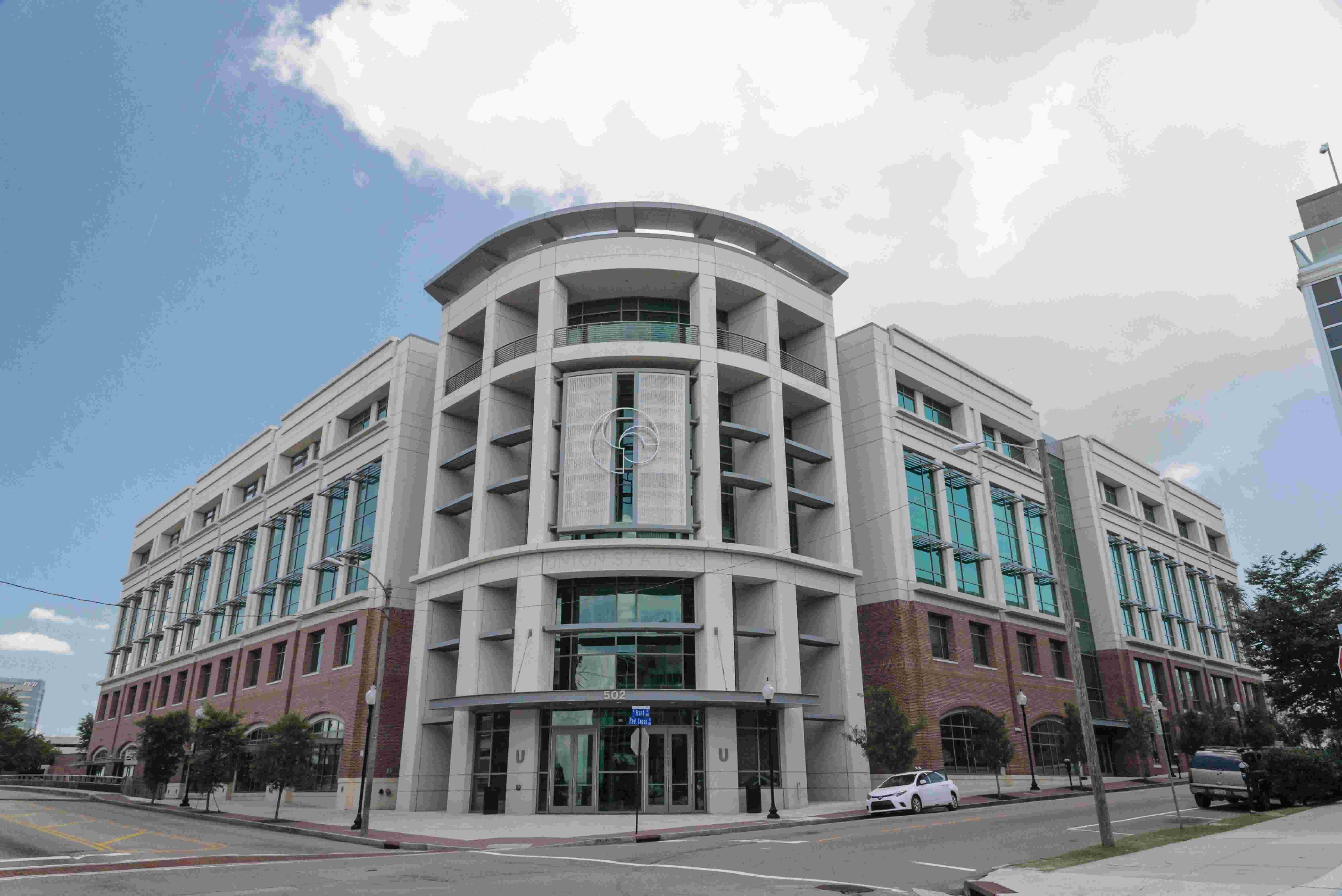 CFCC Union Station