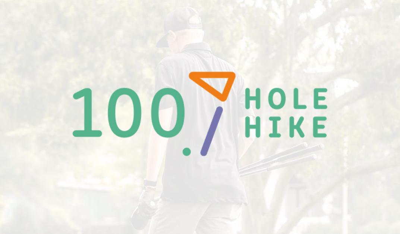 100-Hole Hike