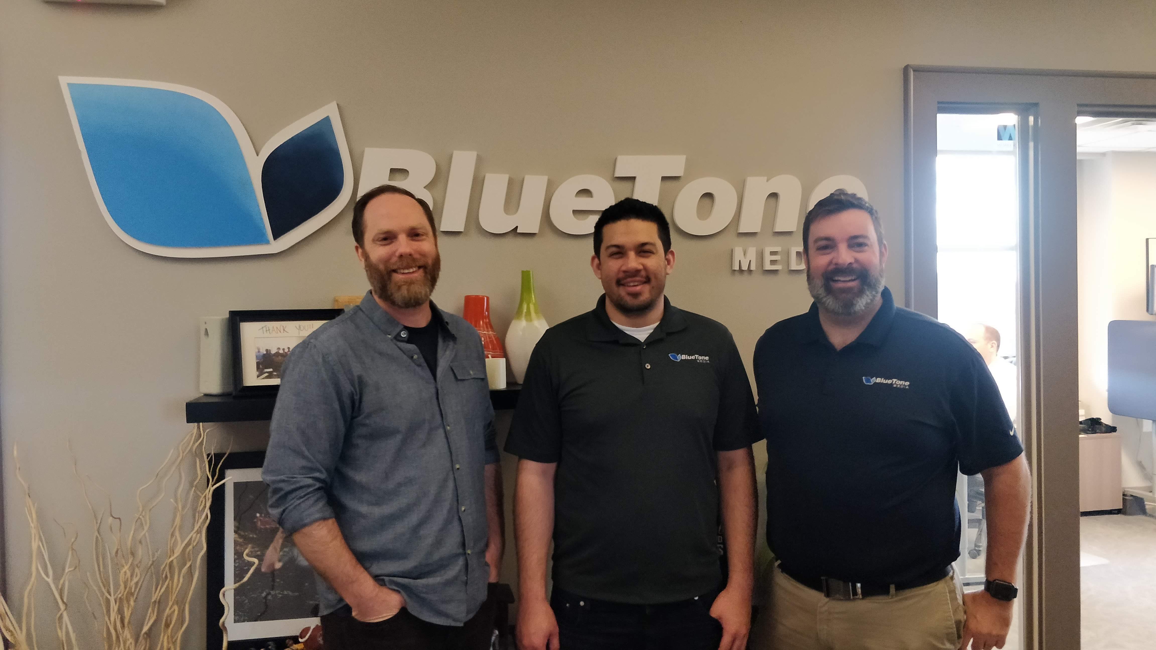 BlueTone Spotlight