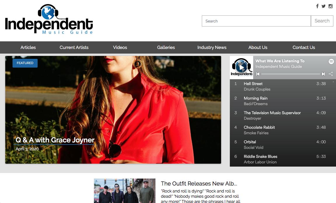 IndependentMusicGuide.com