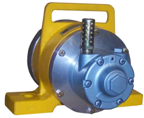 Global rail car vibrator pic 435
