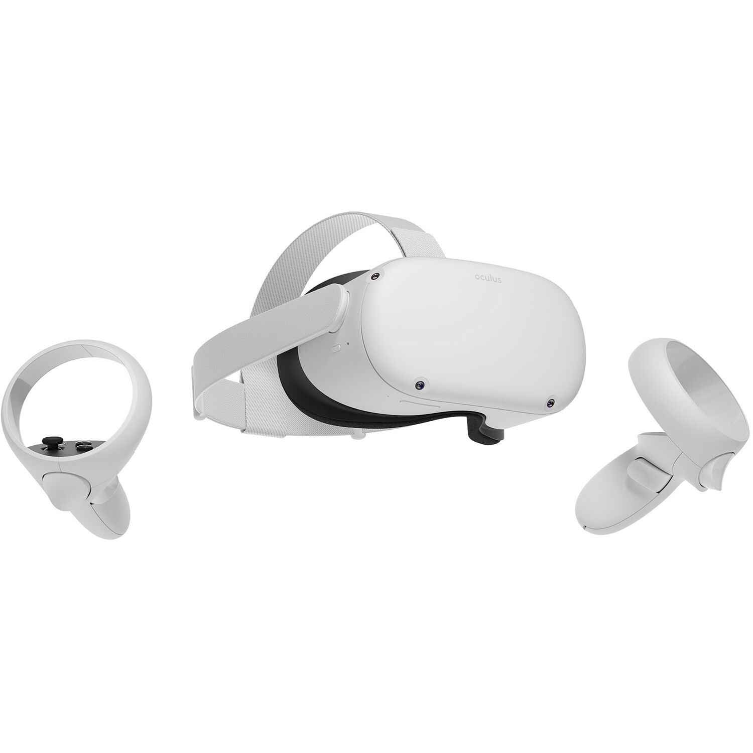 First VR learning and development experience for teams on Oculus Quest2 for Business