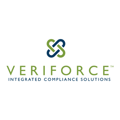 Veriforce logo