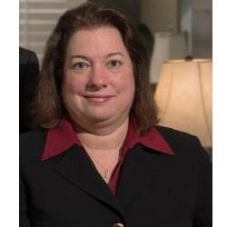 Susan Cruse, President