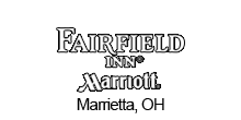 paws4people Sponsor | Fairfield Inn Marriott | Marrietta, OH 1