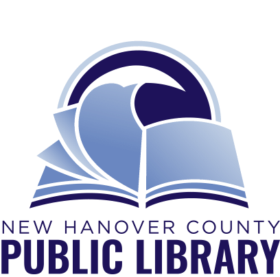 paws4people Sponsor   New Hanover County Public Library