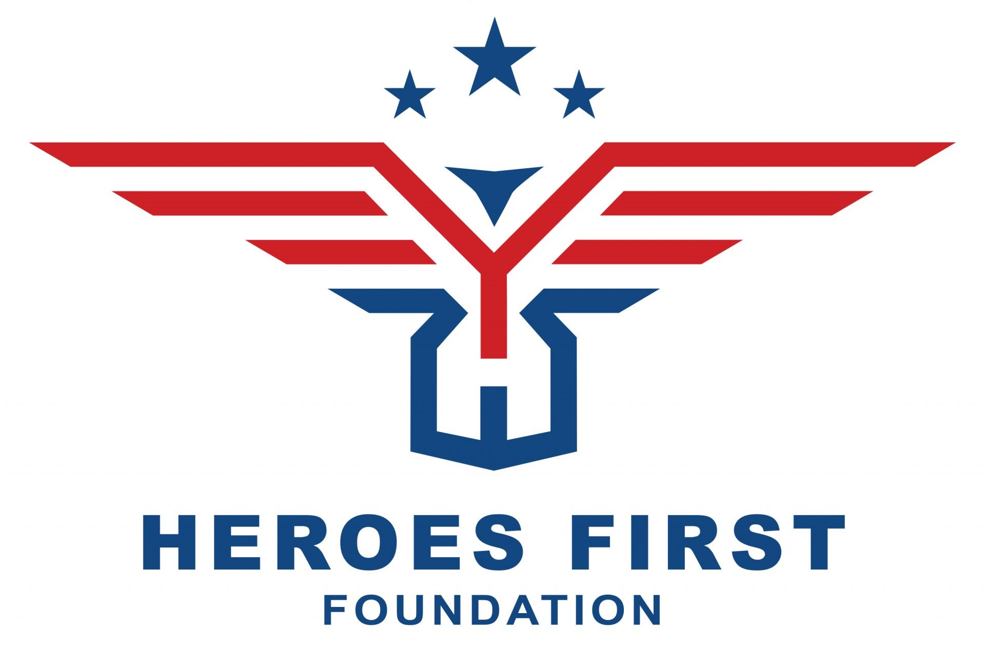 paws4people Sponsor | Heroes First Foundation