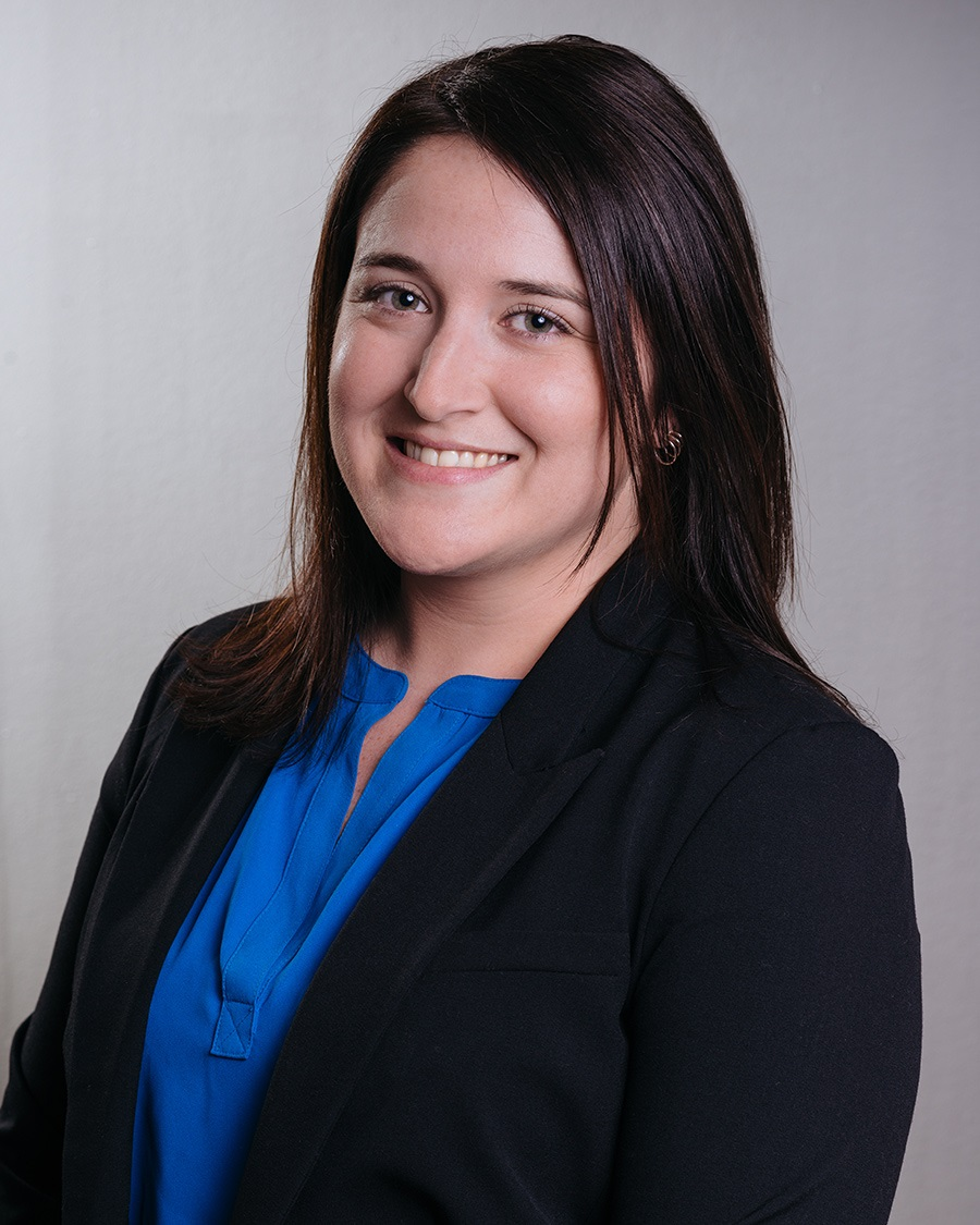 Sarah Meriam, Director of Franchise Operations