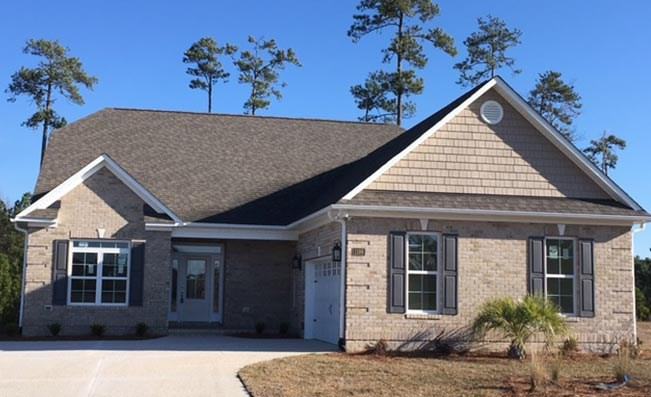 Palmetto Creek of the Carolinas Builder, Horizon Homes