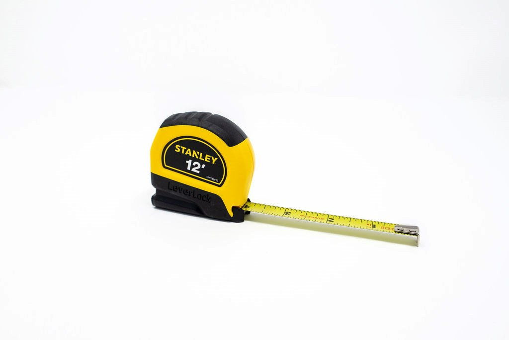 Measuring Tape, 12'