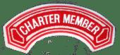 Chenille Charter Member