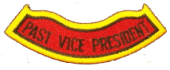 Past Vice-President