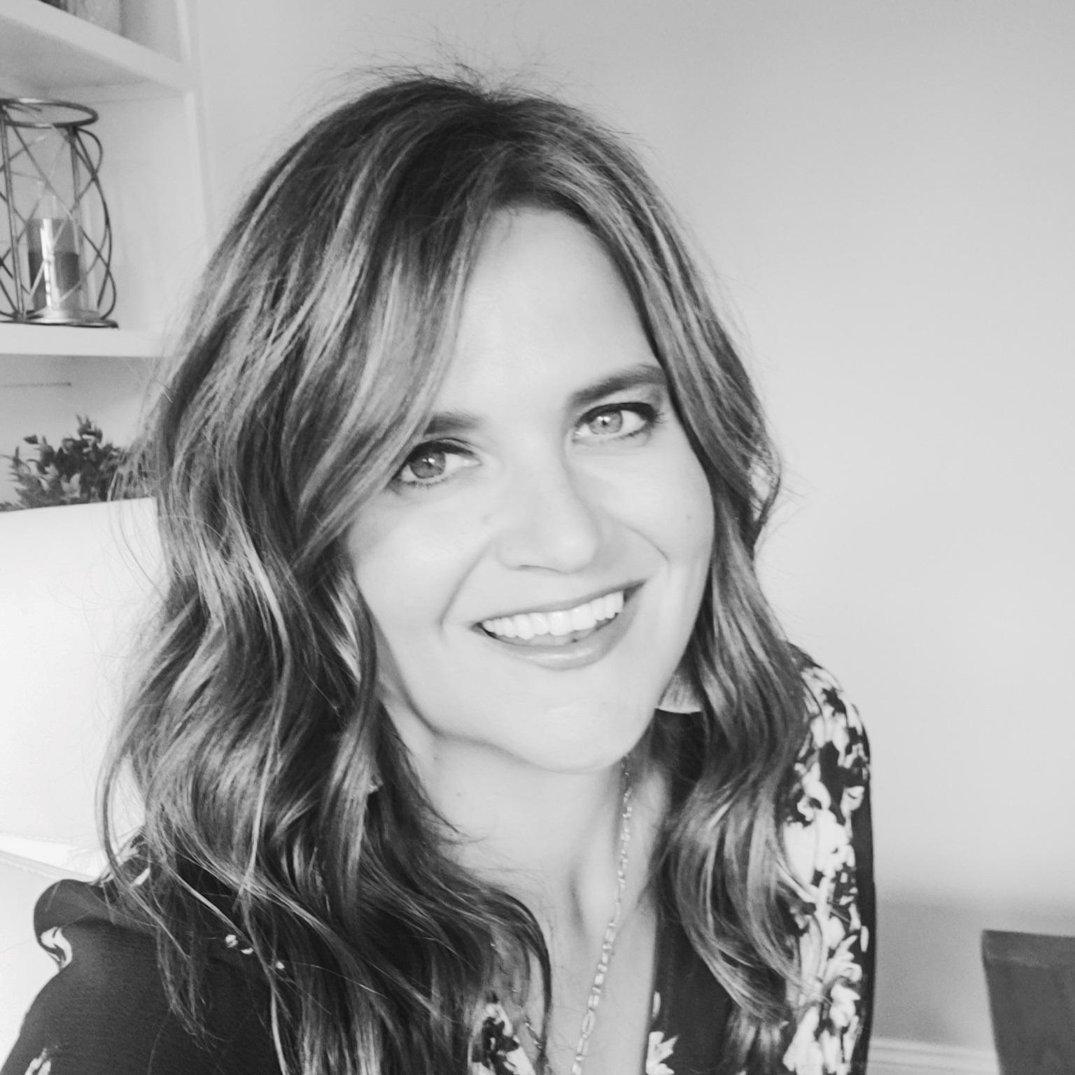 Sara Richmond - Interior Designer/Realtor.