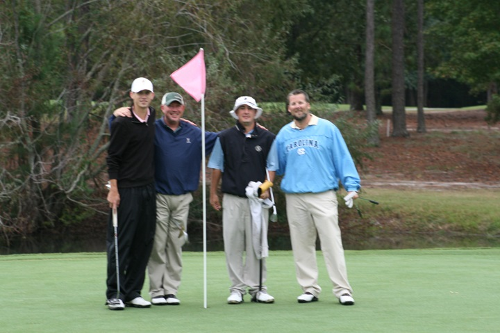 Hells Kitchen Golf 2012
