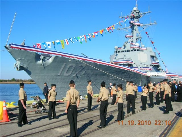 USSGravely2010