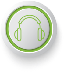 Streaming Music Logo