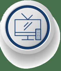 Streaming Video Logo