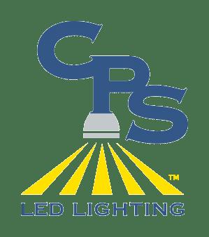 CPS LED Lighting Logo