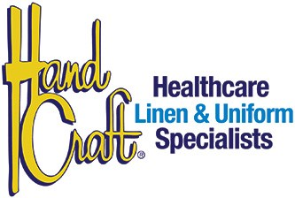 HandCraft Healthcare Linen & Uniform Specialists Logo
