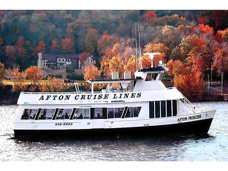 Afton Hudson Cruise Lines - 2
