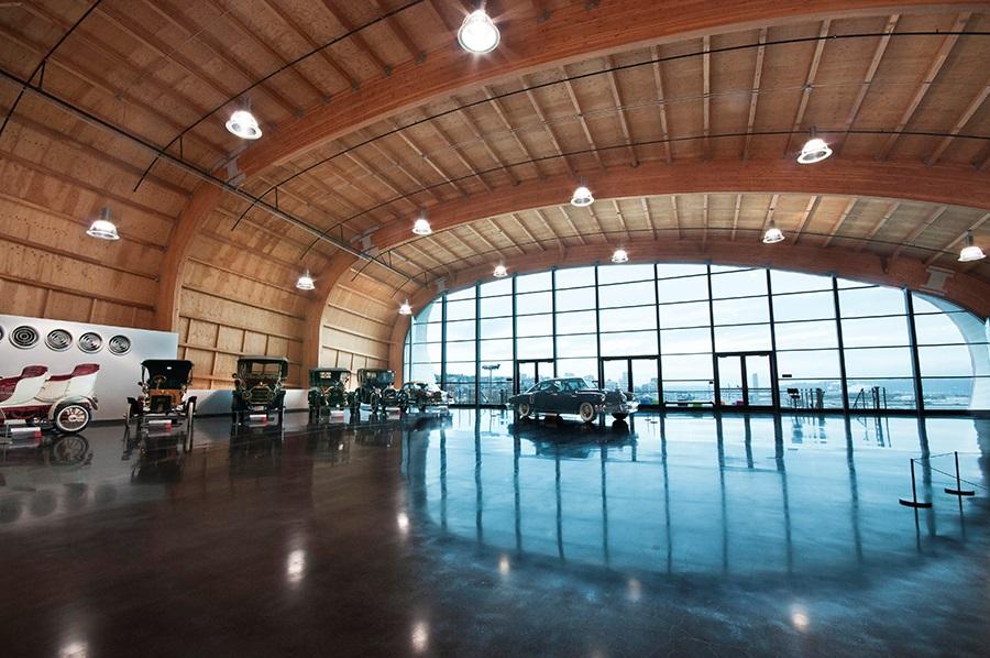 America's Car Museum - 2