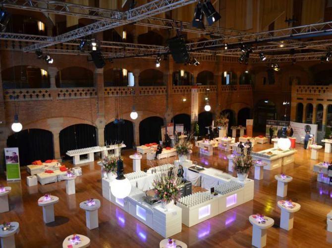 Amsterdam Conference Centre Beurs Van Berlage - 2